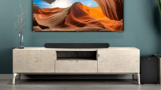 The best entry-level soundbars you can buy for your TV in 2021 TCL Alto 6 2.1 Roku TV soundbar