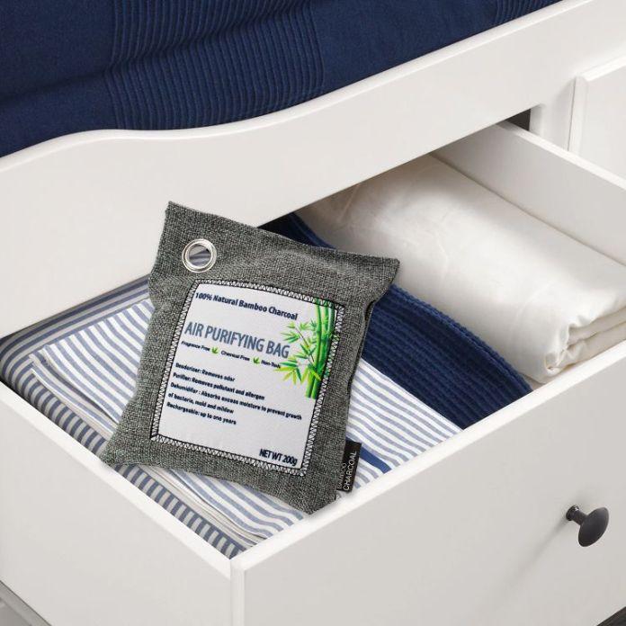 PureAir Max Charcoal Air Purifying Bag