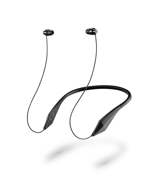 BackBeat 100 Product Worn Style