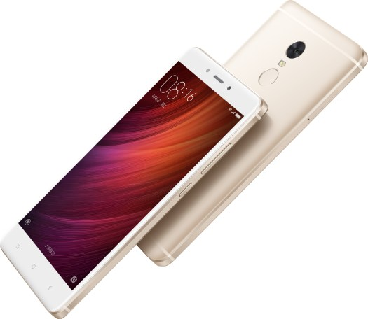 Xiaomi Redmi Note 4X - 1