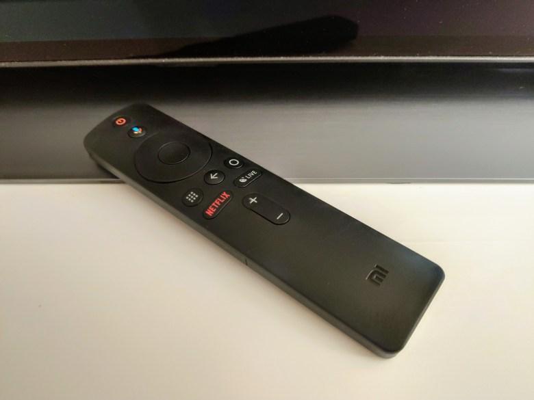 MiBoxS-remote