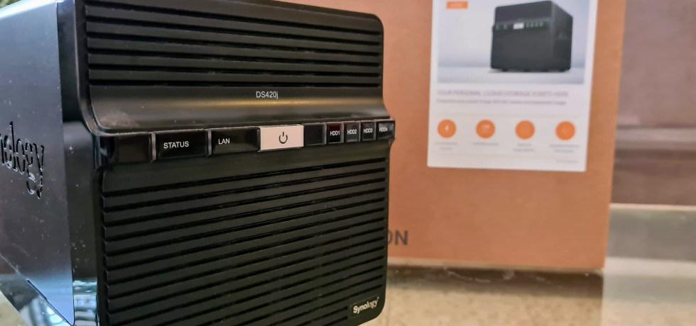 סיינולוג'י DS420j. צילום צחי הופמן