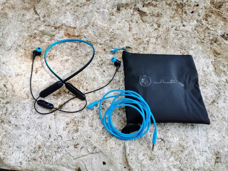 אוזניות גיימינג של JLab