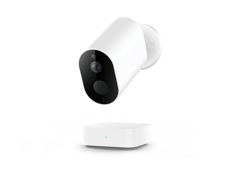"IMILAB Security Camera EC2. צילום יח""צ"