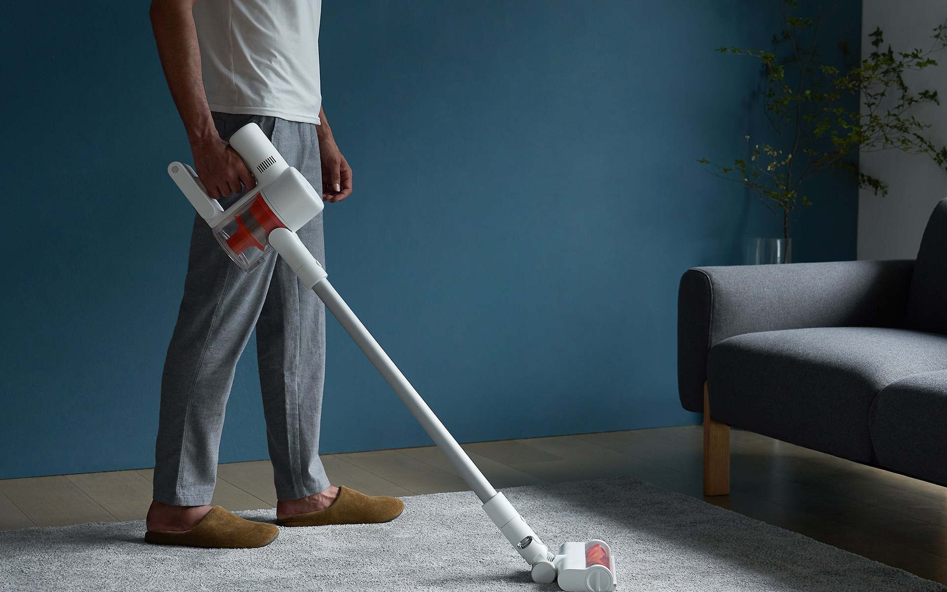 Mi Vacuum Cleaner G10, קרדיט צילום יחצ
