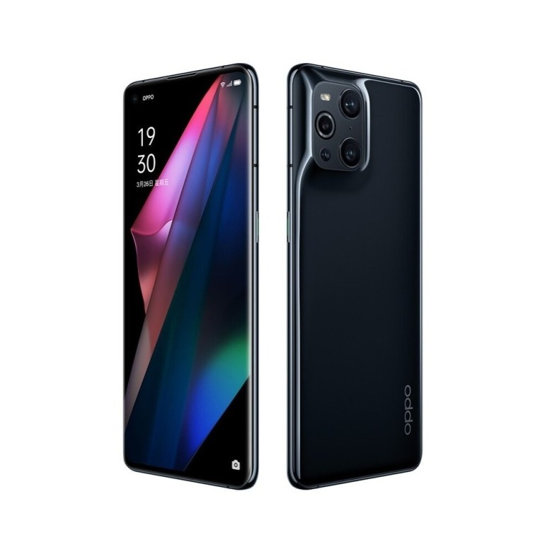 """OPPO Find X3 Pro. צילום יח""""צ"""