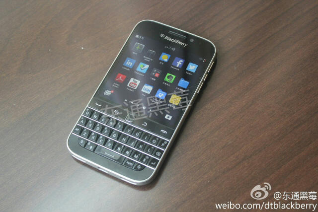 Blackberry Q20 Release Date Specifications Price And More Details