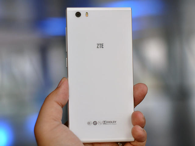 ZTE Star 2 goes official with Full Integrated Voice ...