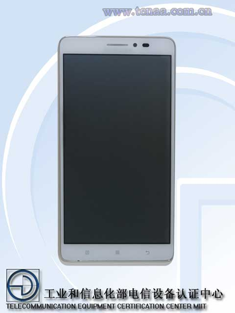 Lenovo A938t phablet gets certified; 6-inch Display and ...