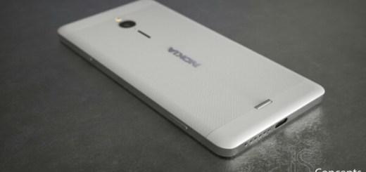 Nokia D1C Specs Surfaces on BenchMark