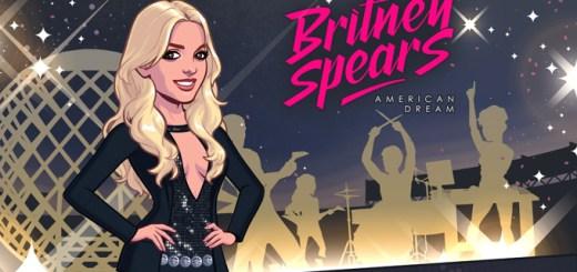 Britney Spears: American Dream Thegadgetsfreak.com