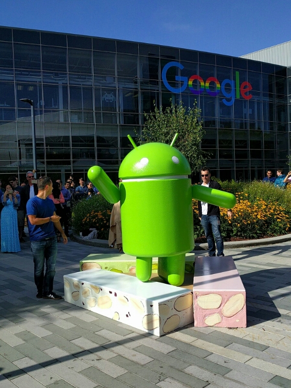 Android 7.0 Nougat Rollout begins With Eligible Nexus Devices