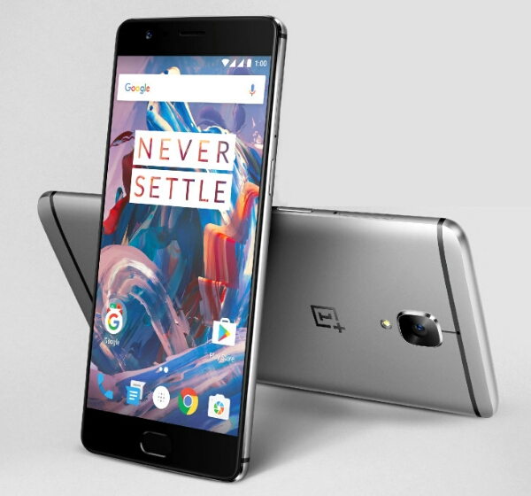 OnePlus 3 - 5 Best Samsung Galaxy Note 7 Replacements