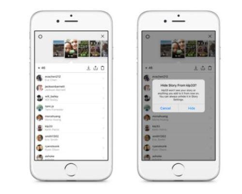 Snapchat-Like Instagram Stories Got Everybody Talking
