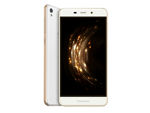 Official: Panasonic Eluga Arc 2 with 3GB RAM and Android 6.0 Marshmallow