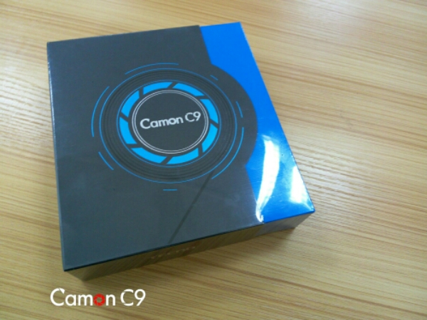 Video: Tecno Camon C9 Unboxing and First Impressions