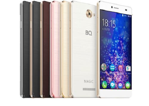 BQ announce $116-Priced BQS-5070 Magic in Russia