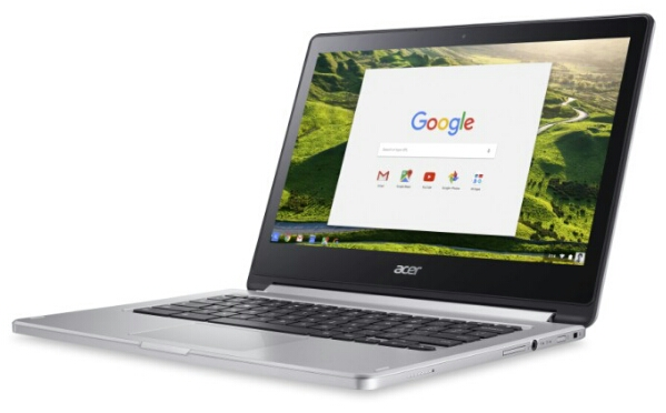 IFA 2016: Acer Chromebook R13 Convertible Announced, Priced at $399 and Up