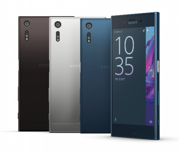 Sony Xperia XZ Debuts with Advanced Camera Tech, USB Type-C and SD820 SoC