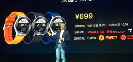 Huawei Honor Watch S1 Debuts with Heart Rate Monitor and 6 Days Battery Life