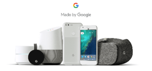 Made By Google: Google Pixel, Google Home, Google Wi-Fi, Google Assistant, Chromecast Ultra