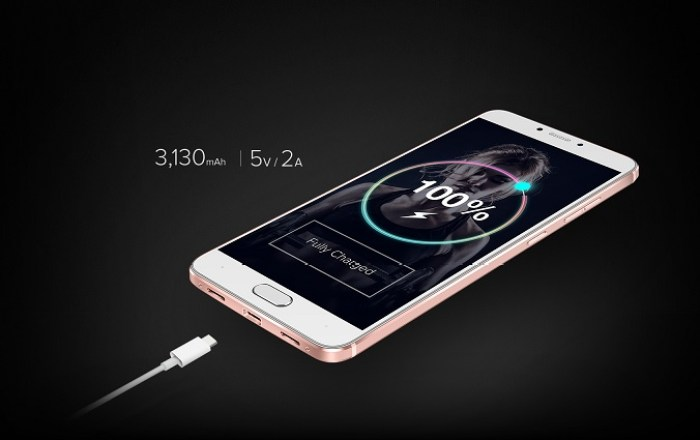 BLU Vivo 6 debuts with Helio P10 SoC, 4GB RAM, USB Type-C and 3130mAh Battery