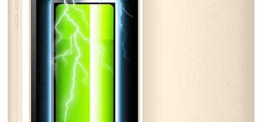 Intex Aqua Power M with Android 6.0, 4350mAh battery