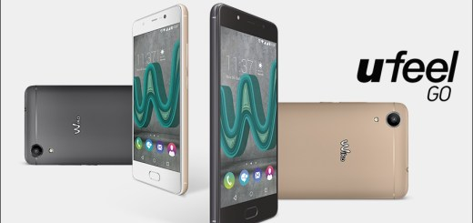 Wiko uFeel Go 4G smartphone with 4000mAh Battery