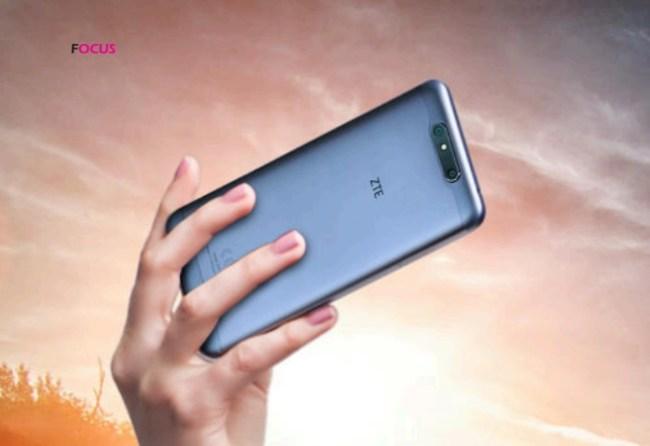 ZTE Blade V8: ZTE's Dual Camera Smartphone Surfaces