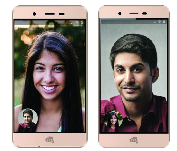 Micromax Vdeo 1, Vdeo 2 with Android 6.0, 4GVoLTE, Google Duo