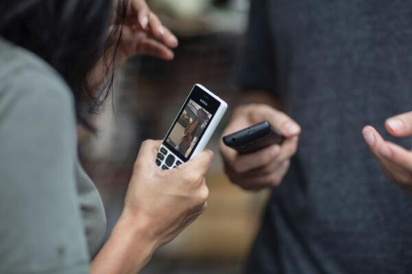 Nokia 150 and Nokia 150 Dual SIM