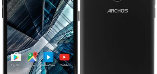 ARCHOS 50 Graphite, 55 Graphite Debuts with Android 7.0, Dual Rear Cameras