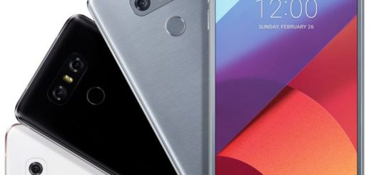 LG G6 Teaser Videos and Press Images Surfaces