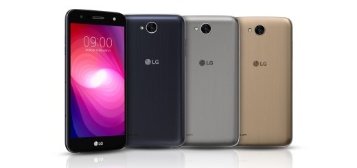 LG X Power 2 Debuts With Android 7.0 Nougat OS, 4500mAh Battery