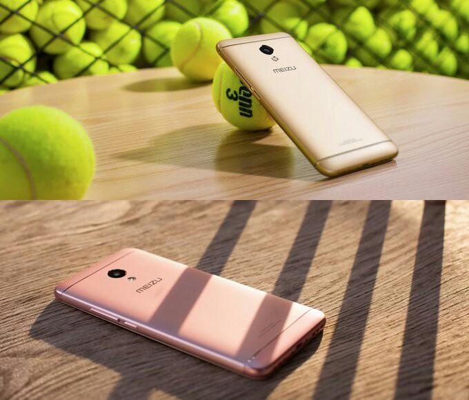 "Official: Meizu M5s With 5.2"" display, 3GB RAM, fingerprint sensor, 4G VoLTE"