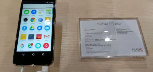 "MWC 2017: Nubia N1 Lite with 5.5"" display, 8MP f/2.0 camera"