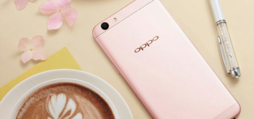 Oppo R6051 Spotted on Benchmark; Could Be The R11