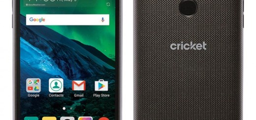 Cricket Wireless announce $89.99-priced LG Fortune