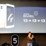 Micromax Dual 5 with SD652 SoC, Dual 13MP rear cameras, 4GB RAM