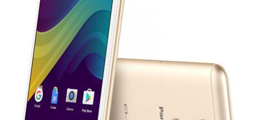 Panasonic Eluga Pulse, Eluga Pulse X With 4G VoLTE, Fingerprint sensor