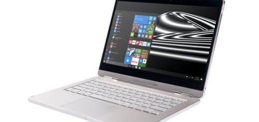 Official: Porsche Design BOOK ONE 2-in-1 Windows laptop