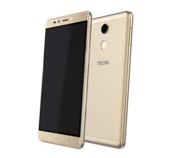 Tecno L9 Plus : 6-inch HD display, 4G LTE, Fingerprint Sensor