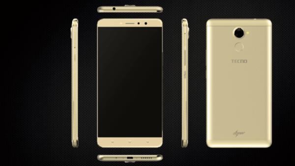 Tecno L9 Plus : 6-inch HD display, 4G LTE, Fingerprint Sensor, Runs Android Nougat, Promises 72 Hrs Battery Life
