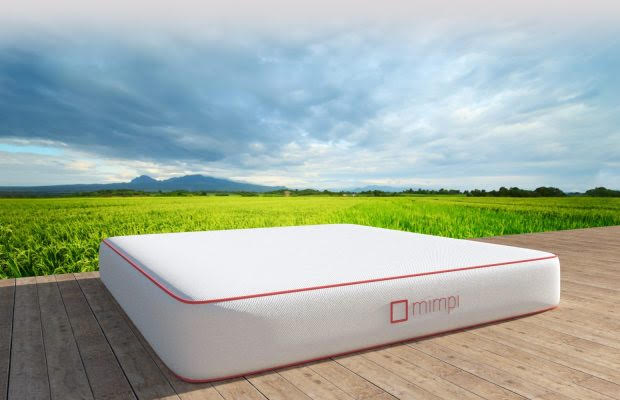 Mimpi Mattress: Luxury High-End Mattress Exclusively Sold Online