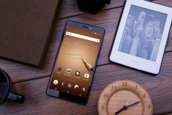 Tecno PhonePad 3 4G LTE Phablet Debuts in Nigeria