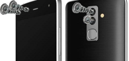 Alcatel Flash has Four cameras, 10-Core Helio X20 CPU
