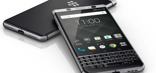 Blackberry KEYone Release Delayed Till May