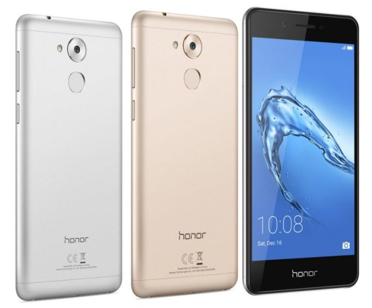Huawei Enjoy 6S is the Honor 6C For Europe