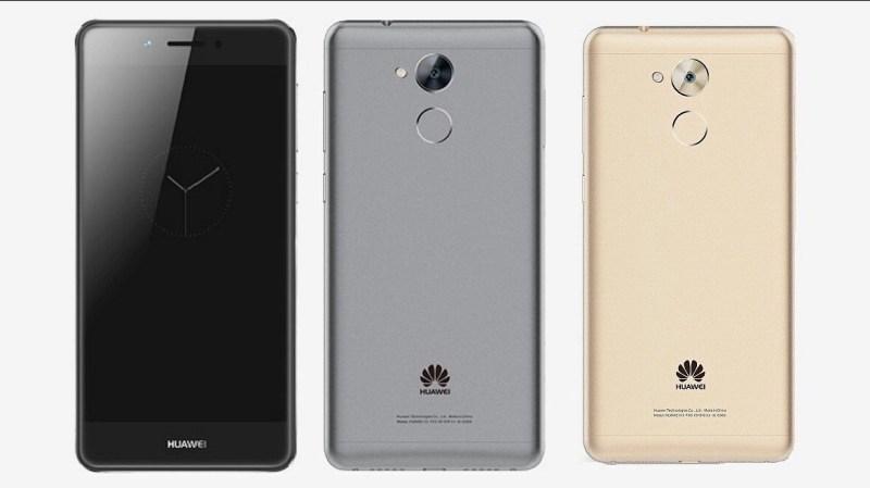 Huawei Nova Smart Quietly Debuts In Europe For €200