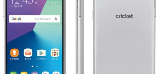 Cricket Wireless Unveil the Samsung Galaxy S8, Samsung Galaxy Amp Prime 2